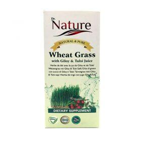 Dr. Nature Wheat Grass 500ml