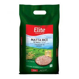 Elite Palakadan Matta Long Grain Rice- 10 Kg