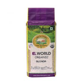 ElWorld Organic Quinoa Seeds