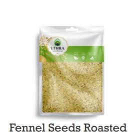 UTHRA Fennel Seeds Roasted