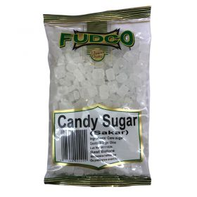 Fudco Candy Sakar Sugar 375g