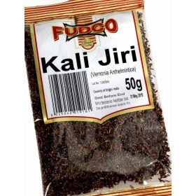 Fudco Kali Jiri (VernoniaAnthelmintica) 50g