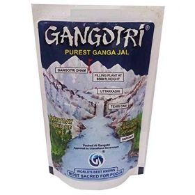 Seelans Gangajal Holy Ganga Water 220ml