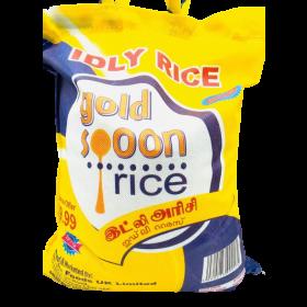 Gold Spoon Idli Rice 10kg