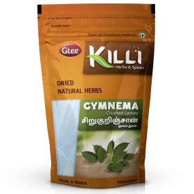 Killi Gymnema Leaves , Sirukurinjan Leaves Powder/Crushed