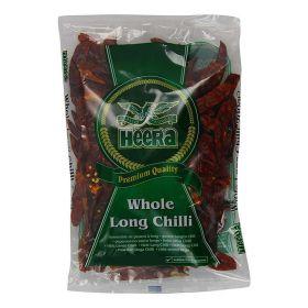 Heera Red Whole Chilli 50g