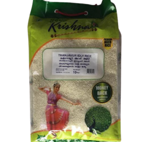 Shree Krishna Thanjavur Idly rice