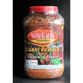 Seelans Curry Powder 900G