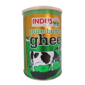 Indus Pure Butter Ghee