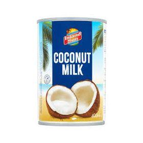 Island Sun Coconut Milk 400ml