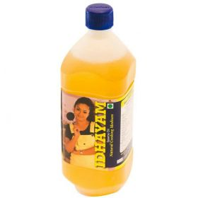 Idhayam Gingelly Oil 5 Litre