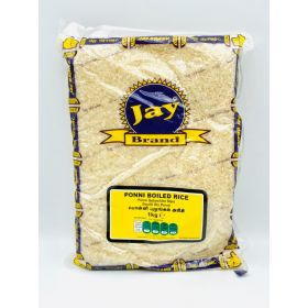 Jay Ponni Boiled Rice 1 Kg