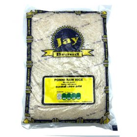 Jay Ponni Raw Rice 1 Kg