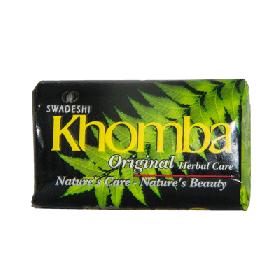 Khomba Original Soap 70g / Neem Soap