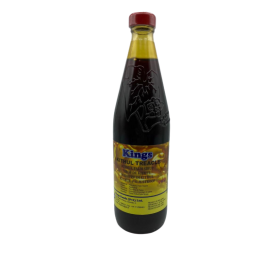 Kings Kithul Treacle, Palm Tree Sugar Syrup  750ml