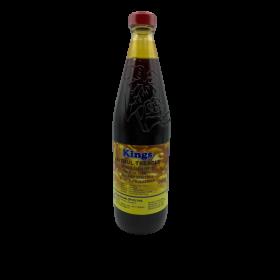 Kings Kithul Treacle, Palm Tree Sugar Syrup  750ml