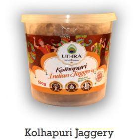 UTHRA Jaggery Kolhapuri