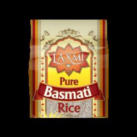 Laxmi Pure Basmati Rice
