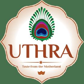 Uthra Black Turtle Beans 500G