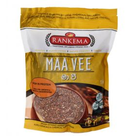 Rankema Organic Wild Maa Vee Rice - 1KG