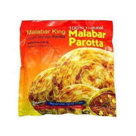 Malabar Frozen King Paratha 300g