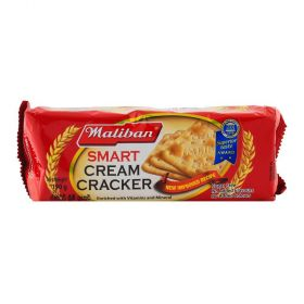 Maliban Smart Cream Cracker 190g