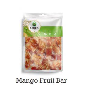 UTHRA Mango Fruit Bar 100G