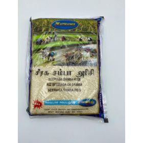 Mathangi Seera Samba Rice 1 Kg