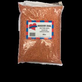 Masoor Dhal Split Red Lentils