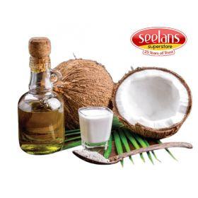 Seelans Superstore Naatu Sekku Coconut Oil