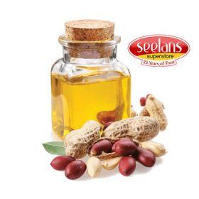 Seelans Superstore Groundnut Oil