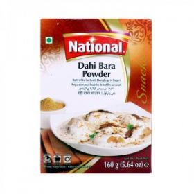 National Dahi Bara (Vada) Mix 160g