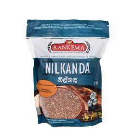 Rankema Organic Wild Nilkanda Rice - 1KG