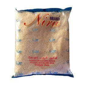 Niru Sona Masuri Rice