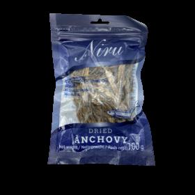 Niru Dried Anchovy 100g