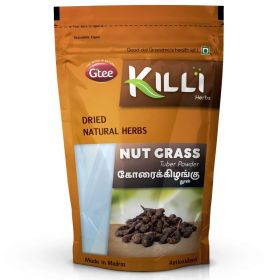 Killi Nut Grass Tuber Powder