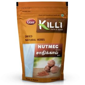 Killi Nutmeg / Jathikkai Powder