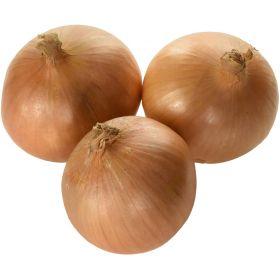 White Onion British Onion Bags