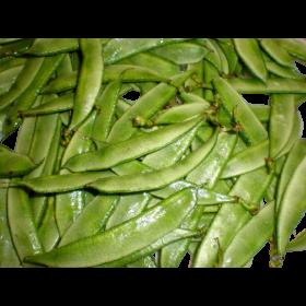 Papdi/Indian Plat Beans/Avarakkai