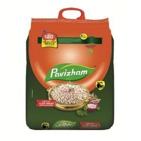 Pavizham Long Grain Matta  Rice - 5KG