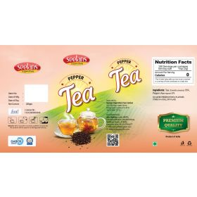 Seelans Superstore Pepper Tea
