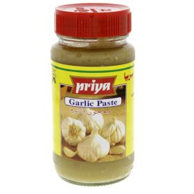 Priya Garlic Paste