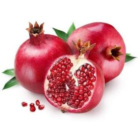 Fresh Pomegranates fruit 1 Pc