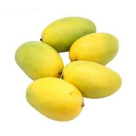 Seelans Indian Fresh Kesar Mango's