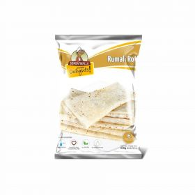 BombayWalla Frozen Rumali Roti 240G