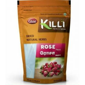 Seelans Superstore, Gtee Killi Herbs & Spices - Rose Petals 50g