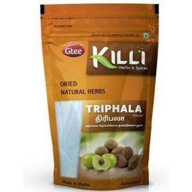 Seelans Superstore, Gtee Killi Herbs & Spices - Triphala Powder 100g