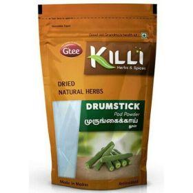 Seelans Superstore, Gtee Killi Herbs & Spices - Drumstick Pod Powder 100g