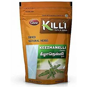 Seelans Superstore, Gtee Killi Herbs & Spices - Keezhannelli Powder 100g