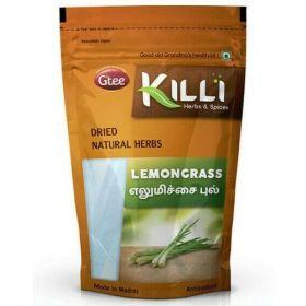 Seelans Superstore, Gtee Killi Herbs & Spices - Lemongrass Dried 60g